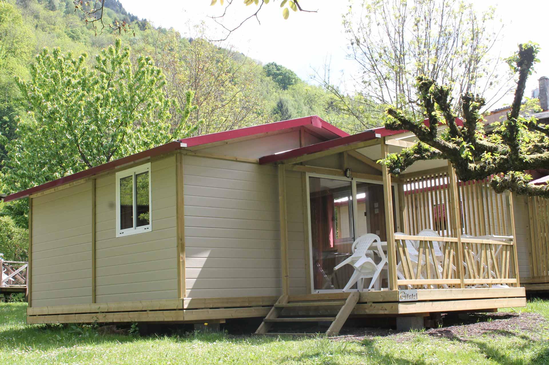 MOREA ideal camping allevard 38