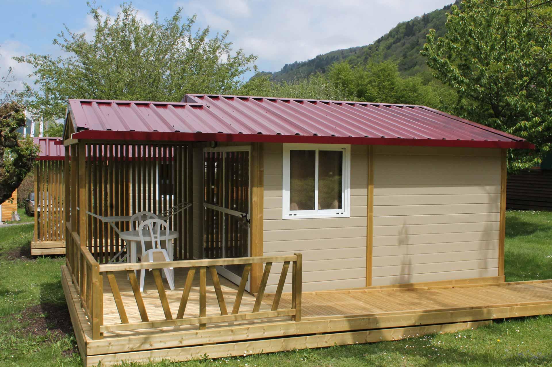 NEMO ideal camping allevard 38