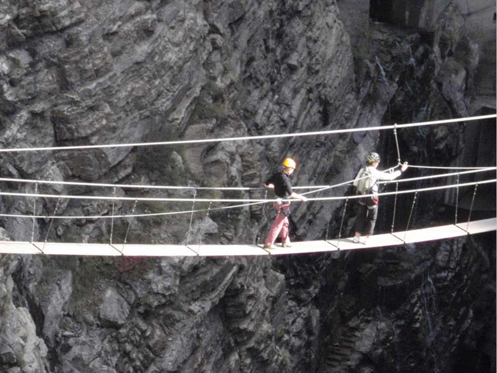Via-ferrata-belledonne-camping
